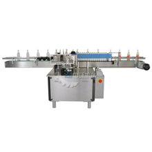 Paste Paper Brand Labeling Machine