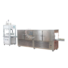 12 Nozzle Lipstick Filling Machine