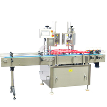 Automatic Aluminum Foil Seal Machine