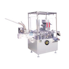 Vertical Automatic Cartoning Machine